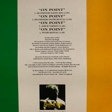 "Load image into Gallery viewer, House of Pain ""On Point"" 4 Version 12inch Vinyl"