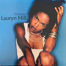 "Load image into Gallery viewer, Lauryn Hill ""Ex-Factor"" 4 Version 12inch Vinyl"