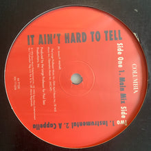 "Load image into Gallery viewer, NAS ""It Ain't Hard To Tell"" 3 Version 12inch Vinyl"