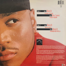 "Load image into Gallery viewer, LL COOL J ""Doin' It"" 4 Track 12inch Vinyl"