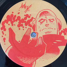 Load image into Gallery viewer, DJ Rush 'Maniac' ep 4 Track 12inch Vinyl
