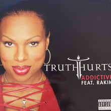 "Load image into Gallery viewer, Truth Hurts Feat Rakim ""Addictive"" 3 Version 12inch Vinyl"