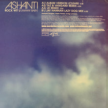 "Load image into Gallery viewer, Ashanti ""Rock Wit U (Awww Baby)"" 4 Version 12inch Vinyl"
