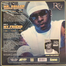 "Load image into Gallery viewer, Royce Da 59 ""Mr Baller"" / ""My Friend"" Produced by DJ Premier 6 Version 12inch Vinyl"