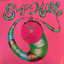 "Load image into Gallery viewer, Furious Five Feat Cowboy Melle Mel ""Step Off"" 2 Track 12inch Vinyl"