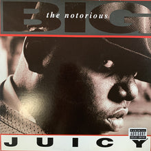 "Load image into Gallery viewer, The Notorious BIG ""Juicy"" / ""Unbelievable"" 6 Version 12inch Vinyl"