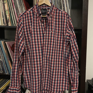 The Academy Brand Premium Apparel Check Shirt