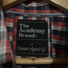 Load image into Gallery viewer, The Academy Brand Premium Apparel Check Shirt