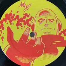 "Load image into Gallery viewer, DJ Rush ""Maniac"" Ep 12inch Vinyl"