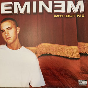 "Eminem ""Without Me"""