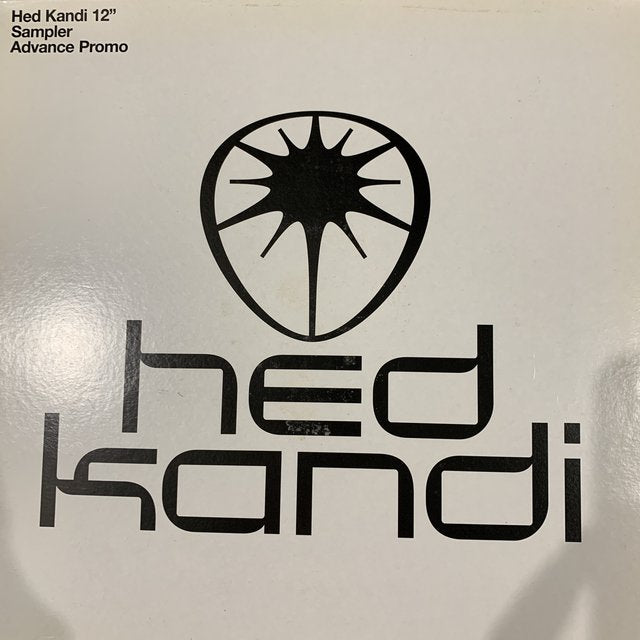 Hed Kandi Sampler Feat Afterlife, Lazy Grace, Craig Jenson & Fuel