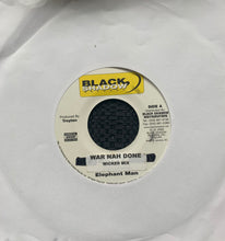 "Load image into Gallery viewer, Elephant Man ""War Nah Done"" / Version 2 Track 7inch Vinyl"