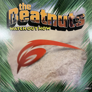 "The Beatnuts ""Watch Out Now"" 12inch Vinyl"