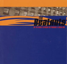"Load image into Gallery viewer, The Beatnuts ""Off The Books"" 12inch Vinyl"