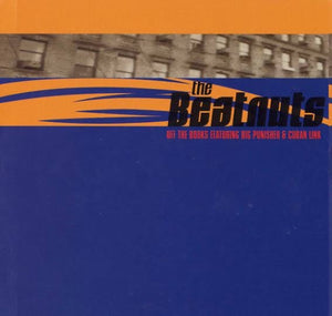 "The Beatnuts ""Off The Books"" 12inch Vinyl"