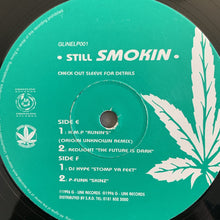 Load image into Gallery viewer, Ganja & Frontline Records Present 'Still Smokin'