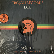 Load image into Gallery viewer, Trojan Records Dub Vol 1