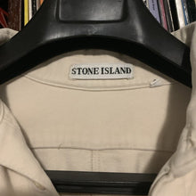 Load image into Gallery viewer, Stone Island Vintage Mole Skin Over Shirt