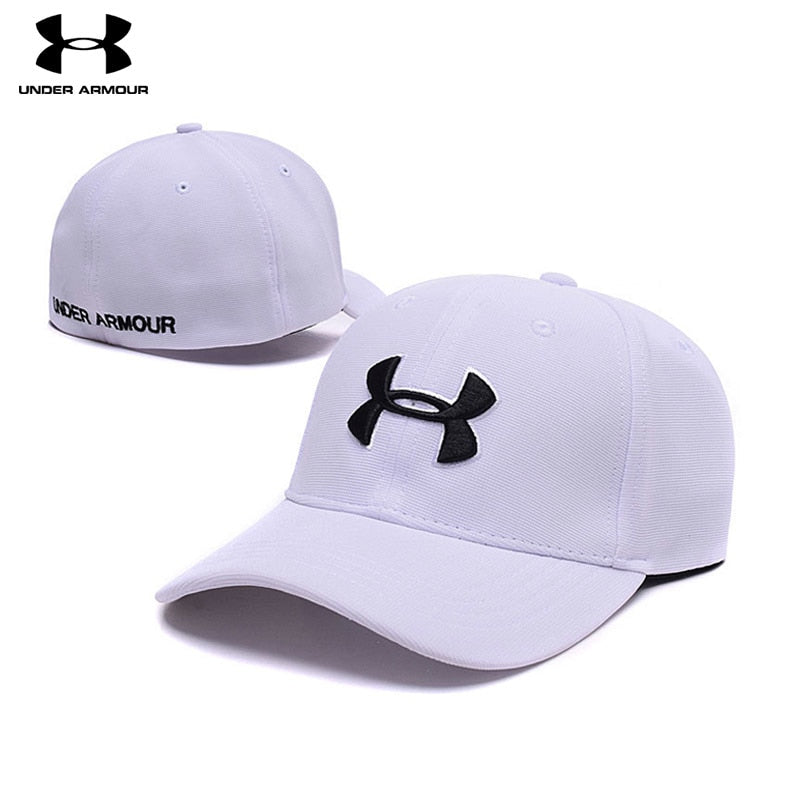new product 6e872 02b92 ... where to buy load image into gallery viewer under armour unisex golf  caps summer classic black
