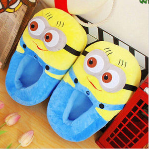Minion Slippers Slippers