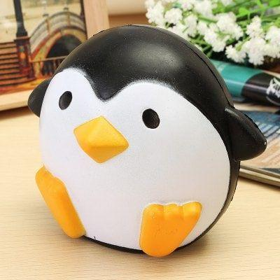 Penguin Squishy Squishies