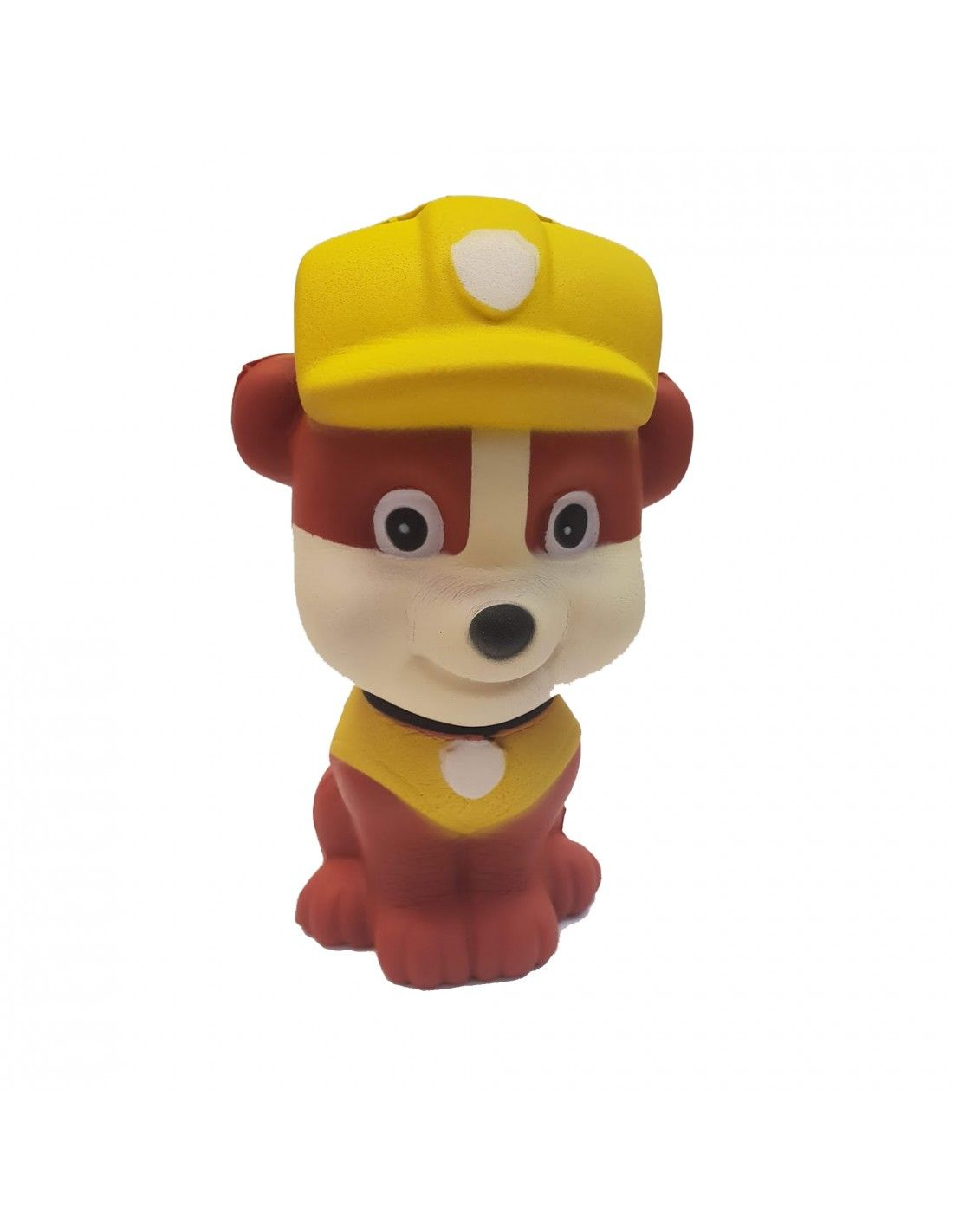 Paw Patrol - Rubble Squishy Squishies