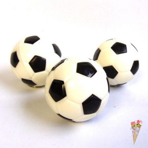 Soccer Ball Squishy Squishies