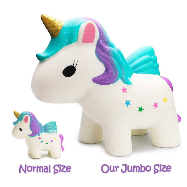Giant Unicorn Squishy Squishies