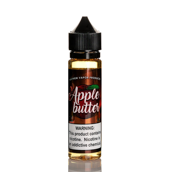 Apple Butter - Mayhem Vapor - Mr. Vape USA Retail
