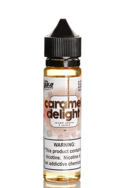 Caramel Delight - That Juice Co. - Mr. Vape USA Retail