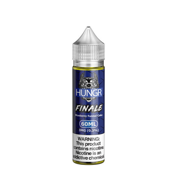 Finale - Hungr - Mr. Vape USA Retail