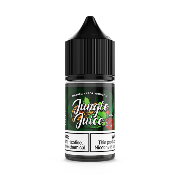 Jungle Juice (Salt Nic) - Mayhem Vapor