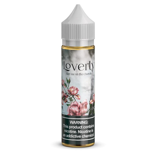 Get Me To The Church - Loverly - Mr. Vape USA Retail