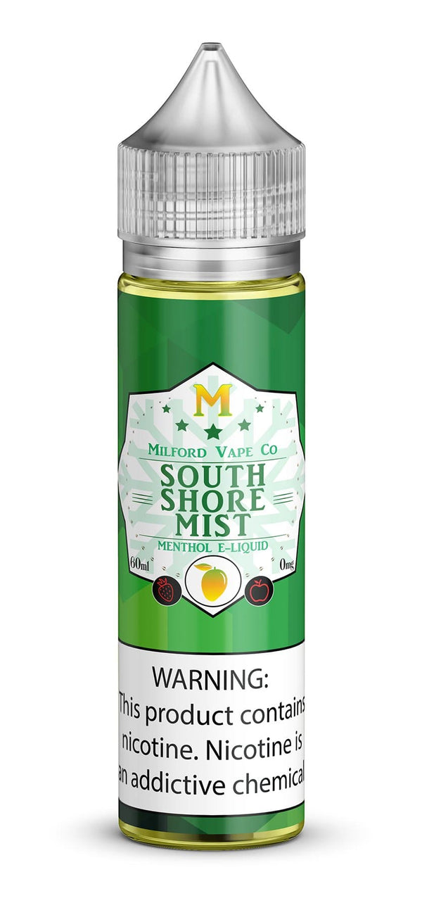 South Shore Mist - Milford Vape Co