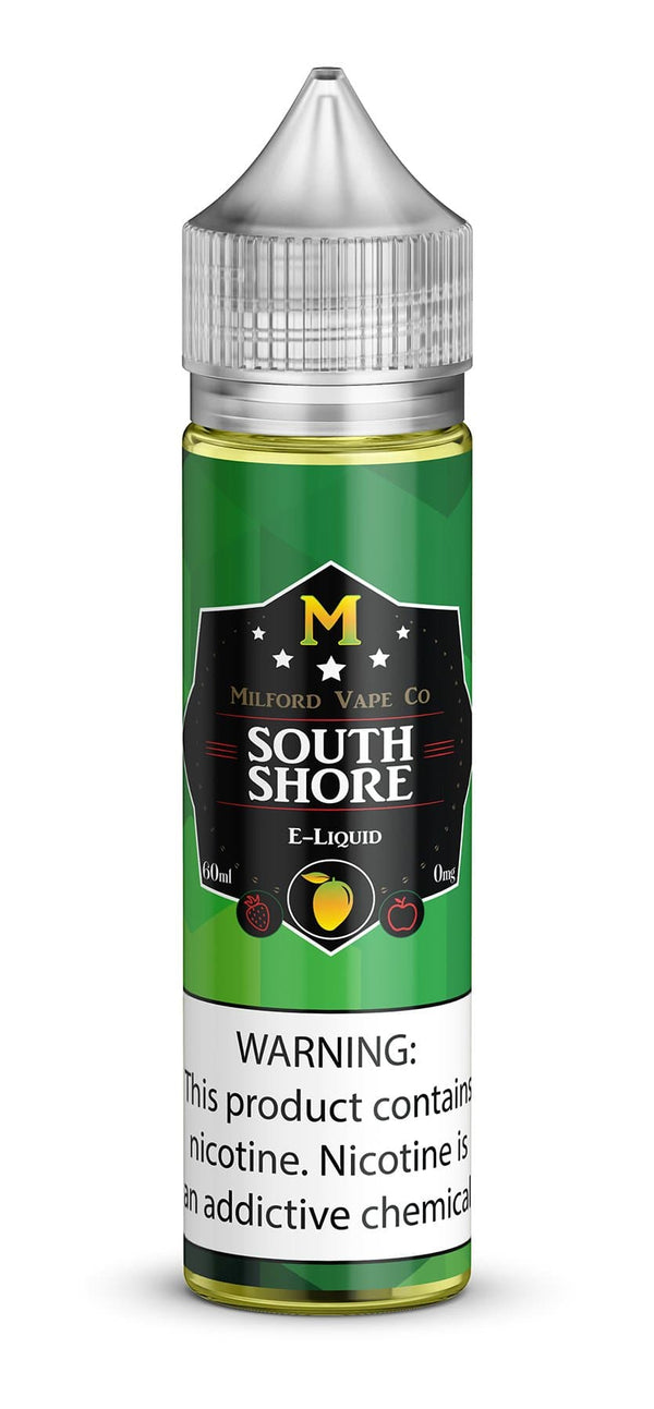 South Shore - Milford Vape Co