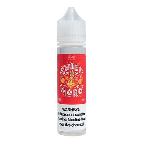 Sweet Moro - Nirvana eLiquids - Mr. Vape USA Retail