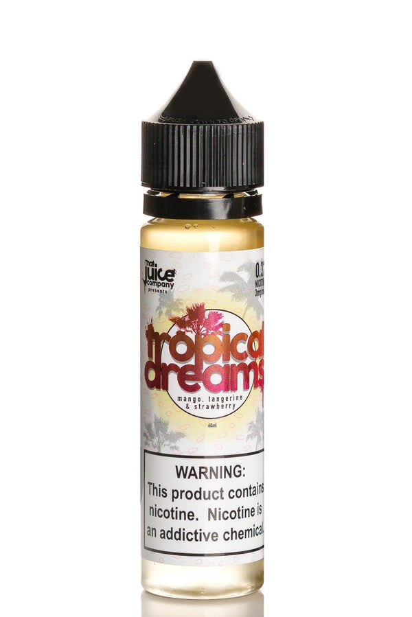 Tropical Dreams - That Juice Co. - Mr. Vape USA Retail