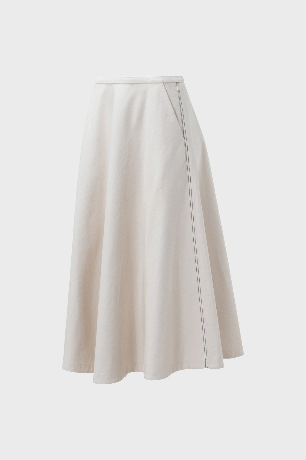 Kadi Skirt - Elk The Label