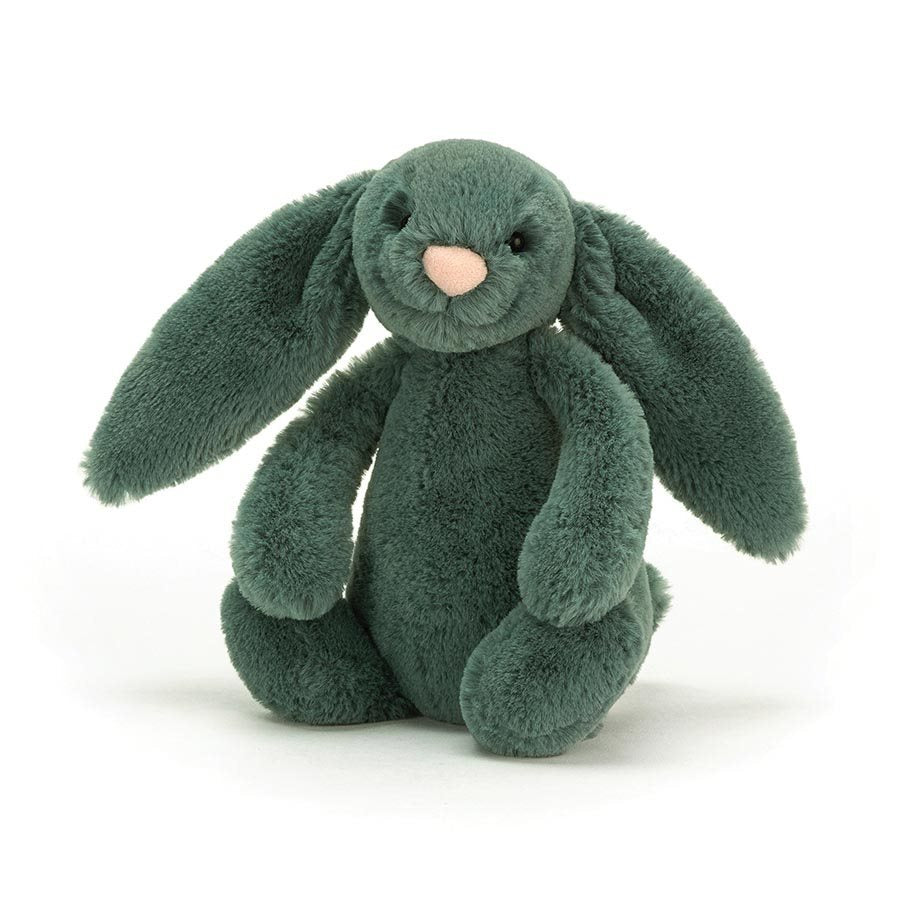 Bashful Bunny Forest Small - Jellycat