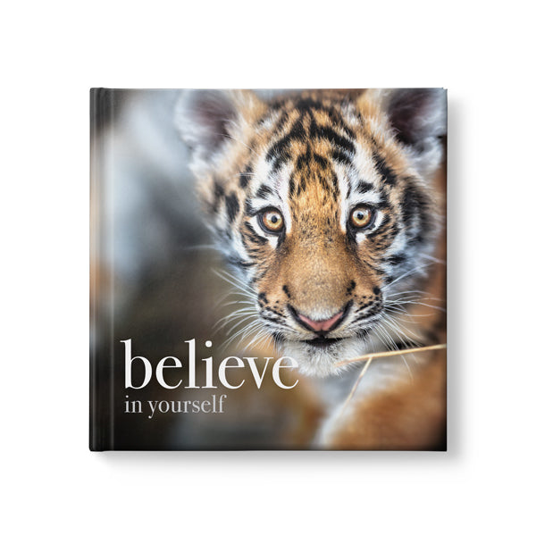 Believe in Yourself - Affirmations