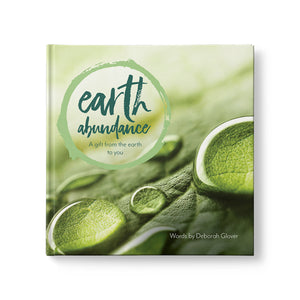 Earth Abundance - Affirmations