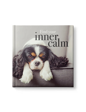 Find Your Inner Calm - Affirmations