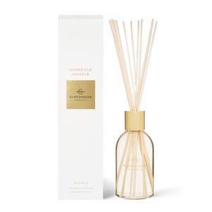 Marseille Memoir 250mL Diffuser - Glasshouse Fragrances