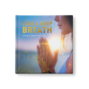 Take a Deep Breath - Affirmations