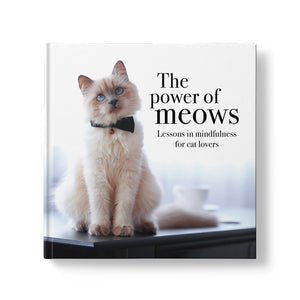 The Power of Meows - Affirmations
