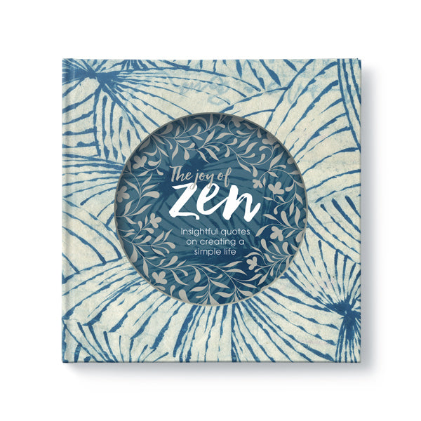 The Joy of Zen - Affirmations