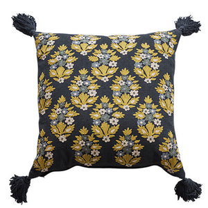 Mansour Conservatory Cushion - Canvas+Sasson
