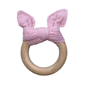 Rose The Cat Teether - Lily & George