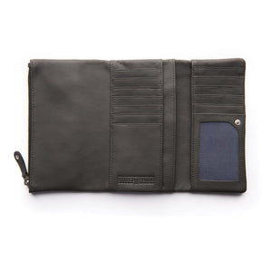 Paiget Wallet - Stitch & Hide