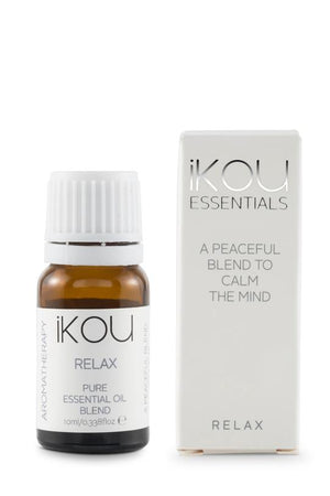 Relax Essential Oil - IKOU